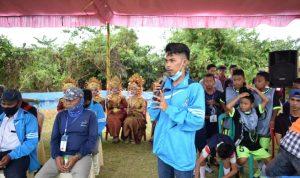 Protes Sekretaris Karang Taruna BA-I untuk Perusahaan Yang Tidak Support Kegiatan Peringati Hari Sumpah Pemuda