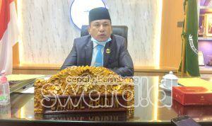 DPRD Kota Palembang Tandatangani Empat Perda