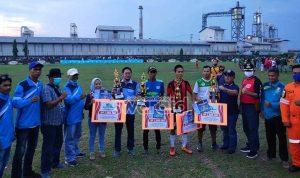 Drama Sengit Final, Sumpah Pemuda Cup Karang Taruna Banyuasin I