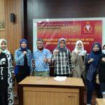 Diskusi Politik Api Kartini ; Keterwakilan 30% Perempuan di DPRD Belum Terpenuhi