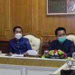 Forum Cermin Kota Rekomendasikan Solusi Penanganan Sampah dan Banjir di Kota Palembang