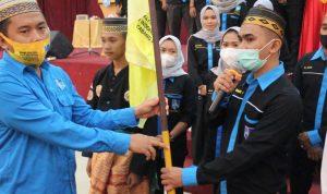 Pengukuhan Kepengurusan IKAMI SULSEL Cabang Kota Palembang