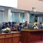 Dinas Sosial Kota Palembang : Kemensos Minta Data Ulang Penerima Bantuan