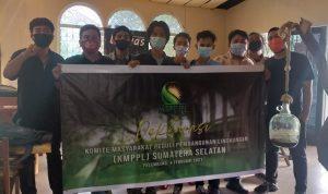 Deklarasi Masyarakat Peduli Pembangunan Lingkungan