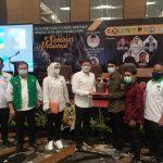 ISPO ; Upaya Meningkatkan Daya Saing Minyak Sawit Indonesia di Pasar Dunia