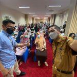 DPMPTSP Palembang Adakan Penyuluhan Gratis, Tingkatkan Geliat Ekonomi