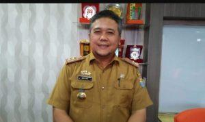 RTH Palembang Hanya 11,7 Persen, Pemkot Akan Optimalkan TPU