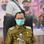 Walikota Palembang Minta Penertiban PPKM Dilakukan Secara Humanis