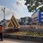 Pembangunan Mencapai 80 Persen, Lebak Cindo Disambut Positif Oleh Masyarakat