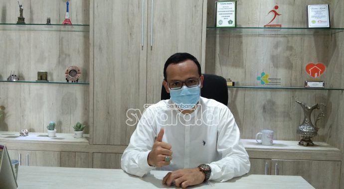 Perluas Pelayanan, Klinik Ummat Gandeng Program Hallobumil
