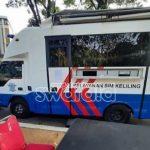 Catat! Jadwal Operasional mobil SIM Keliling Polrestabes Palembang