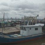 Meski Ombak Besar, Sebagian Nelayan Nekat Melaut