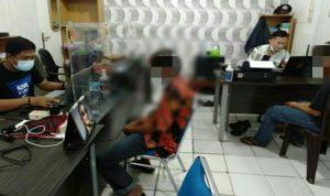 Pelaku Cabul Terhadap Kakak Beradik Berhasil Dibekuk Polisi