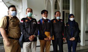 Kejuaraan Silat 2021, IPSI Kota Palembang Minta Rekomendasi Walikota