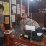 Ditinggal Beli Nasi Bungkus, Jutaan Rupiah Raib Dicuri