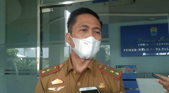 Deadline Maret, KPK Sebut Baru 35% Pejabat Pemkot Palembang Mengisi LHKPN
