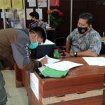 Tergiur Tawaran Jadi Security, Malah Tertipu Jutaan Rupiah