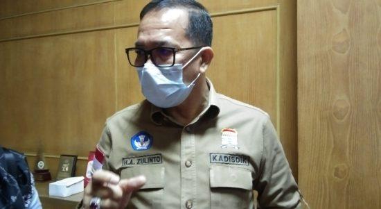 Kadisdik Kota Palembang : Lebih Baik Tatap Muka, Daripada Siswa Berkeliaran!