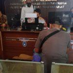 Obrolan di Medsos, Berlanjut Hingga Dugaan Pemerasan