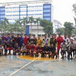 Trofeo Futsal Match, Ketum PSMF UIN : Lebih Matang Sambut Kompetisi!