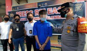 """6 Bulan Buron, """"Eksekutor"""" Jambret Sadis Akhirnya Ditangkap Polisi"""