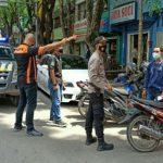 Tangani Kasus Curanmor, Polisi Olah TKP