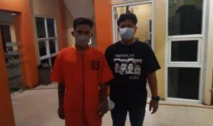 Keterangan Pelaku dan Korban Berbeda, Polisi Dalami Kasus Pembacokan