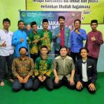 PP IPNU Gelar Gerakan Pelajar Mengaji, Disambut Baik PC IPNU Palembang