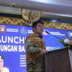 Herman Deru Apresiasi Anjungan Bansos Sriwijaya