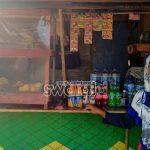 Gas 3 Kilo Langka, Penjual Gorengan di Simpang Gas Kebingungan