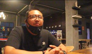 Wagamama ; Cafe Instagramable di Kota Palembang