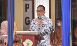 CPNS Beralih ke PPPK, Ketua PGRI Sumsel : Tidak Efektif dan Diskriminatif