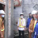 Palembang Dapat Bantuan Teknologi Ferosemen untuk 350 Rumah Tak Layak Huni