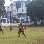 Masuki Pekan ke-3, Wong Kito League Berlangsung Sengit