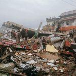 Pemerintah Siapkan Santunan Korban Meninggal Gempa Majene
