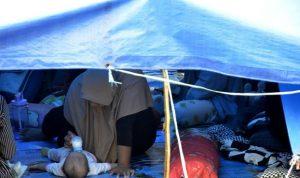 Berikut Update Jumlah Korban Gempa Bumi Sulbar
