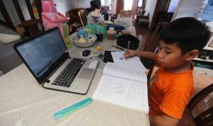 Kadisdik Kota Palembang : Tidak Ada Kisi-kisi, Kita Akan Tetap Belajar Daring !