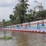 Restorasi Sungai Sekanak Lambidaro ; Pemkot Bangkitkan Venetie Van Oost