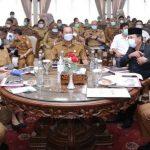 Forum Konsultasi RKPD : Bangun Sinkronisasi Stakeholder dan Pemerintah