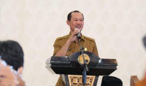 Ki Marogan Pemilik Sah Pulau Kemaro? Harno : Ranahnya ke Pengadilan