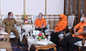 Wikandaru : PT Pos Indonesia Ikut Serta Melajukan Pertumbuhan Ekonomi