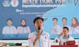 Ketua PBM UIN : Alasan Tim Badminton Indonesia Didepak Kurang Logis !