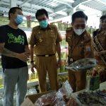 Pasar Ikan Modern Sepi Pembeli ; Pedagang Hengkang!
