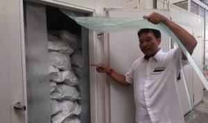 Jelang Ramadhan, Bulog Sumsel Siapkan 14 Ton Stok Daging