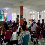 Latihan Kader Muda IPNU dan IPPNU ; Regenerasi Anggota