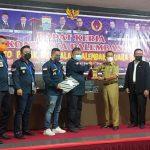 Pemkot Rogoh Kocek 3 Miliar Untuk KONI Kota Palembang