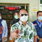Mendagri Kaget, Angka Ketersediaan BOR Sumsel Tertinggi di Indonesia