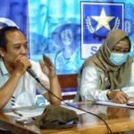 Bergabung ke Dalam Parpol ; STN Majukan Perjuangan Petani Indonesia