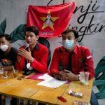 Ketua EK LMND Kota Palembang Tampik Isi Capture Yang Menyebut Nama Dirinya dan Organisasi