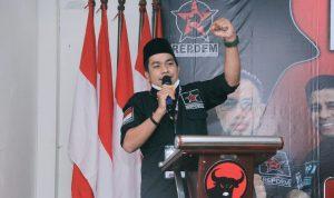 Pilkades, Ketua DPC REPDEM Banyuasin : Prioritaskan Program Khusus Kesehatan!